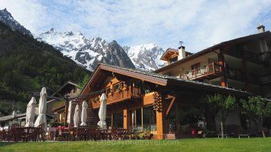 Photo of Dormir dans un hôtel-chalet de tradition dans les Alpes