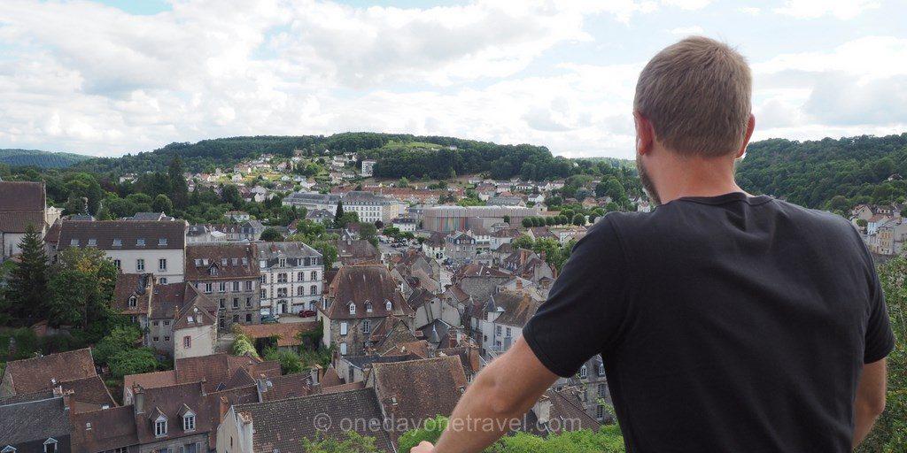 aubusson blog voyage Richard