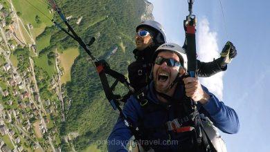 Photo of 15 expériences à vivre en voyage dans les Alpes en été