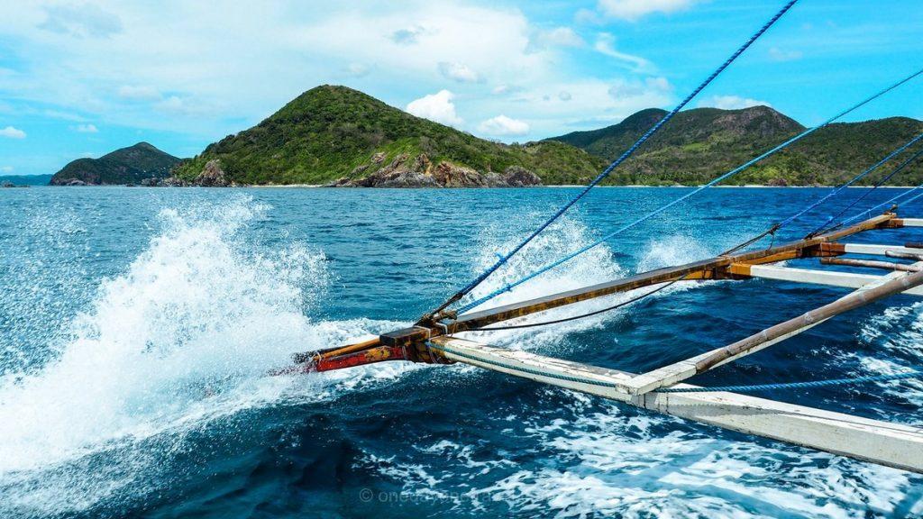 bateau philippines