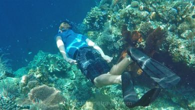 Photo of Séjour à Bunaken et Manado en Sulawesi : Guide de voyage