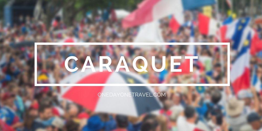 caraquet road trip itineraire blog voyage