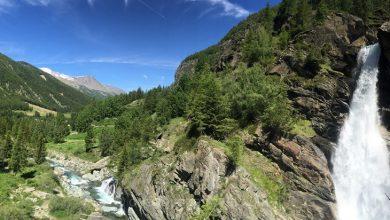 Photo of S'initier au VTT à assistance électrique dans les Alpes