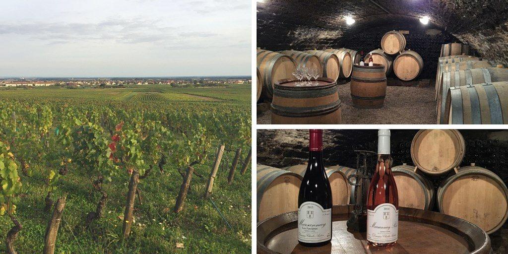 climats de bourgogne Bourgogne