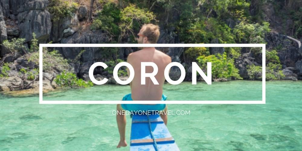 coron blog voyage philippines palawan