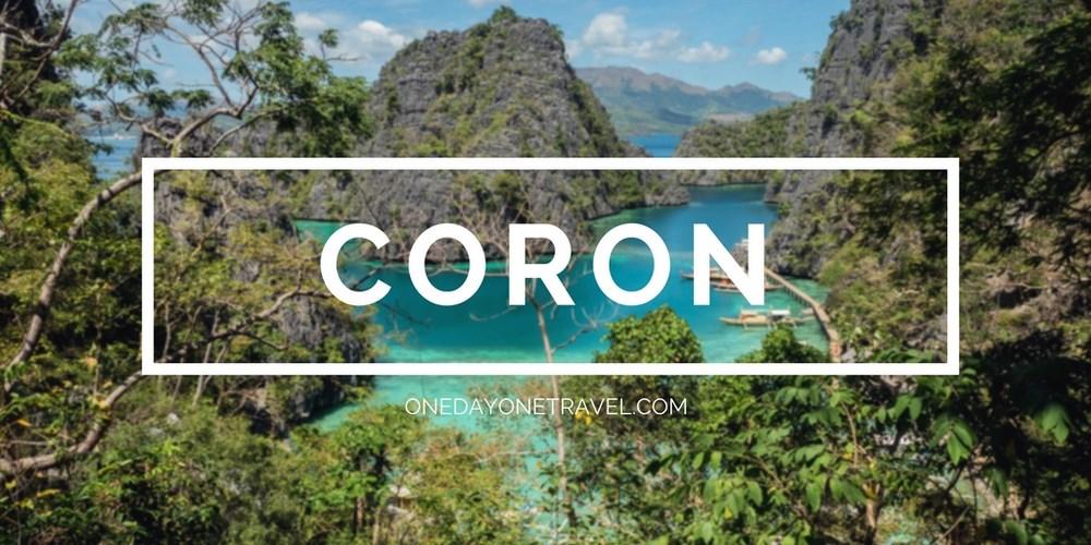 coron blog voyage philippines visiter