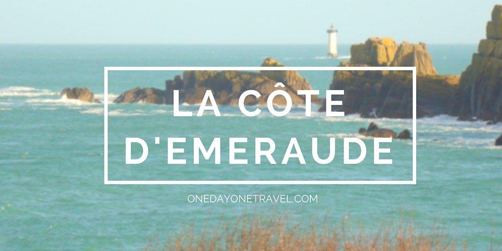 cote emeraude bretagne tourisme blog voyage