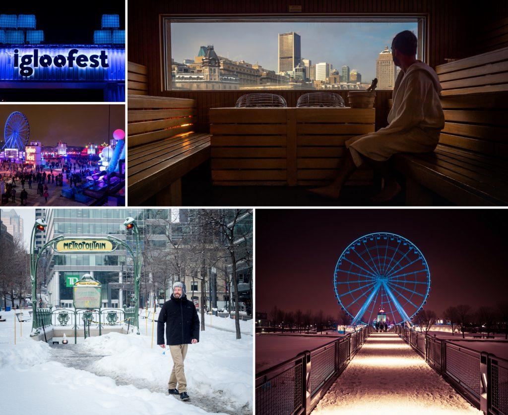 où dormir à Montréal blog voyage OneDayOneTravel