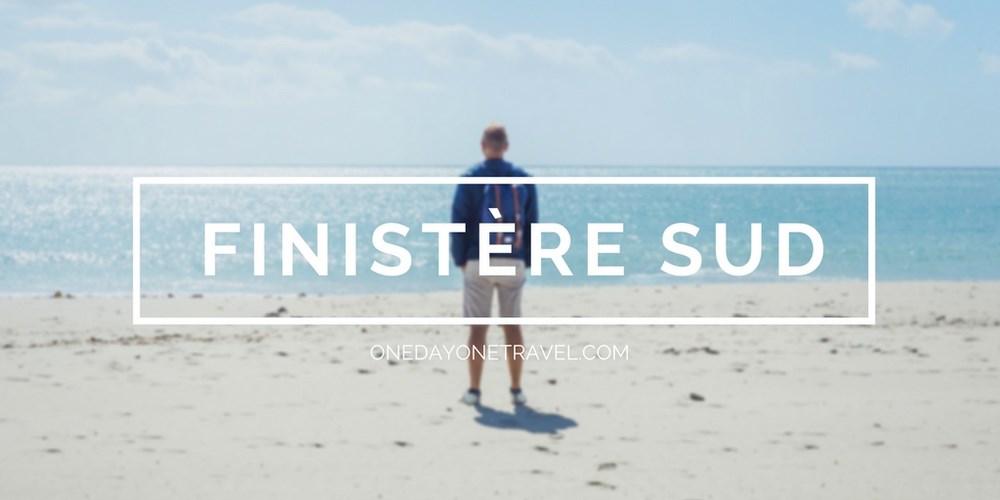 Finistère sud millevista blog voyage onedayonetravel