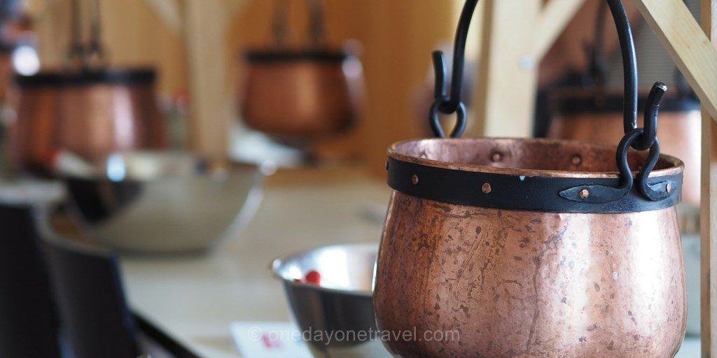 fromage atelier verbier blog voyage