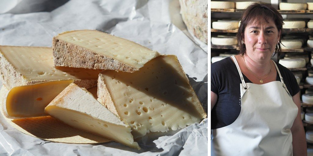 fromage grand bornand blog voyage
