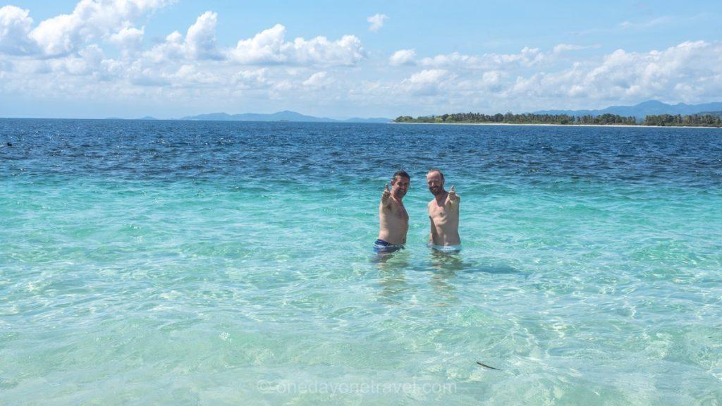 gili asahan blog voyage indonésie Richard Franck