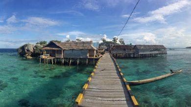Photo of Séjour aux îles Togian : Guide de voyage à Sulawesi