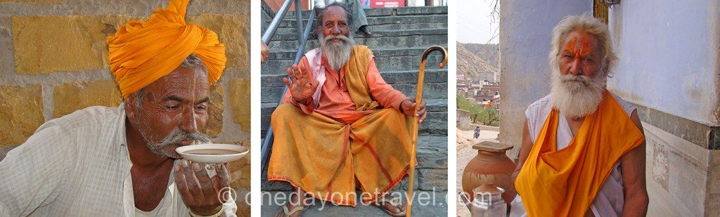 indiens Rajasthan Avis Impression Voyage Inde
