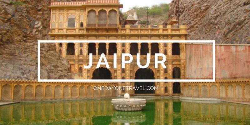 jaipur inde nord blog voyage