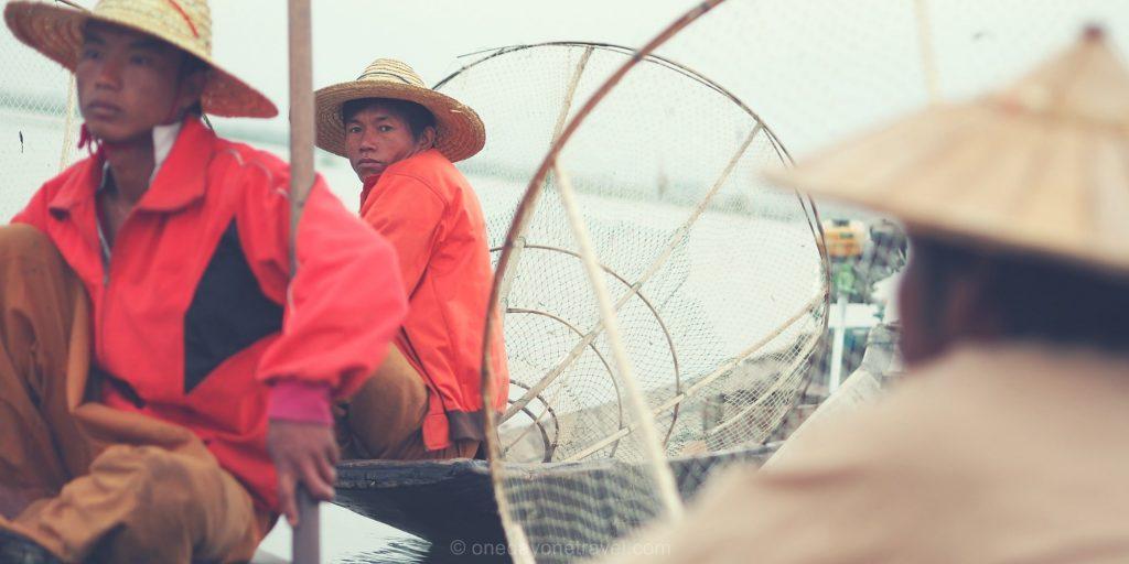 lac inle Birmanie Myanmar Blog Voyage