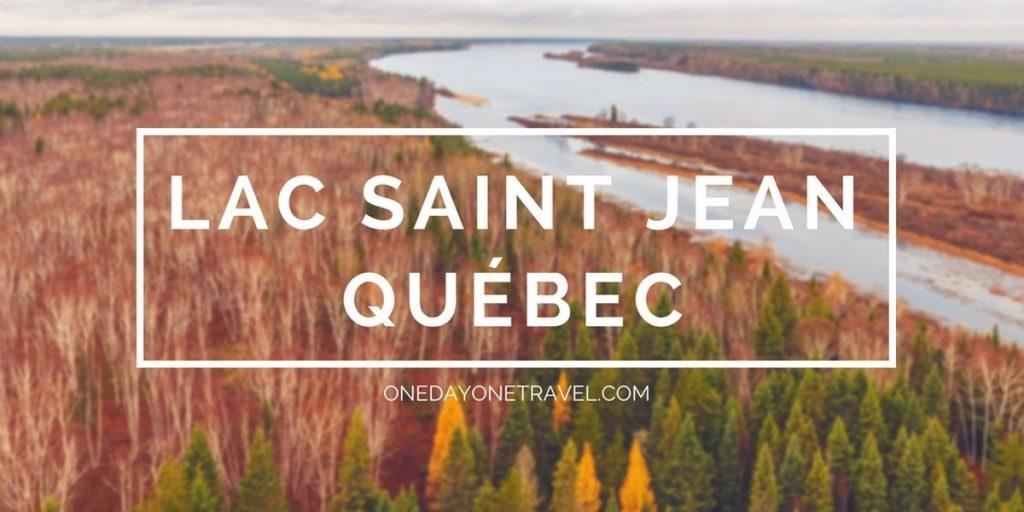 lac saint jean blog voyage quebec