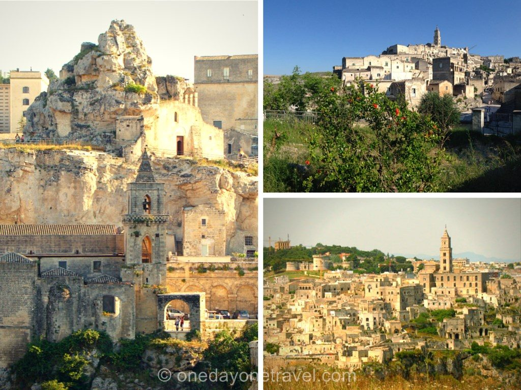 matera italie du sud blog voyage