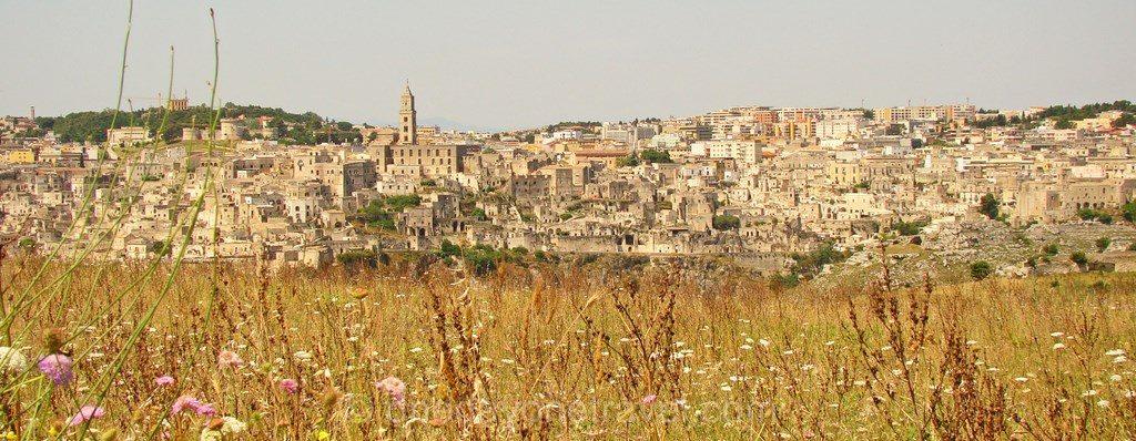 matera sassi blog voyage italie