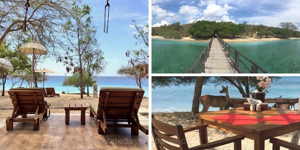 Nusabay Menjangan - Où dormir à Bali ?