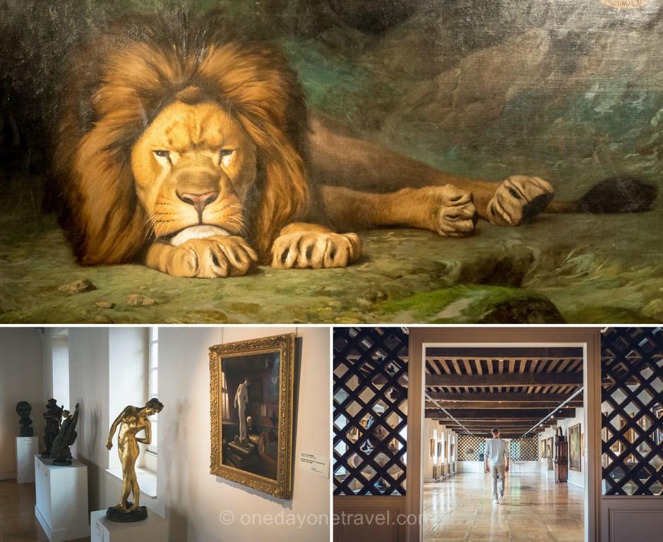 musee beaux arts Vesoul