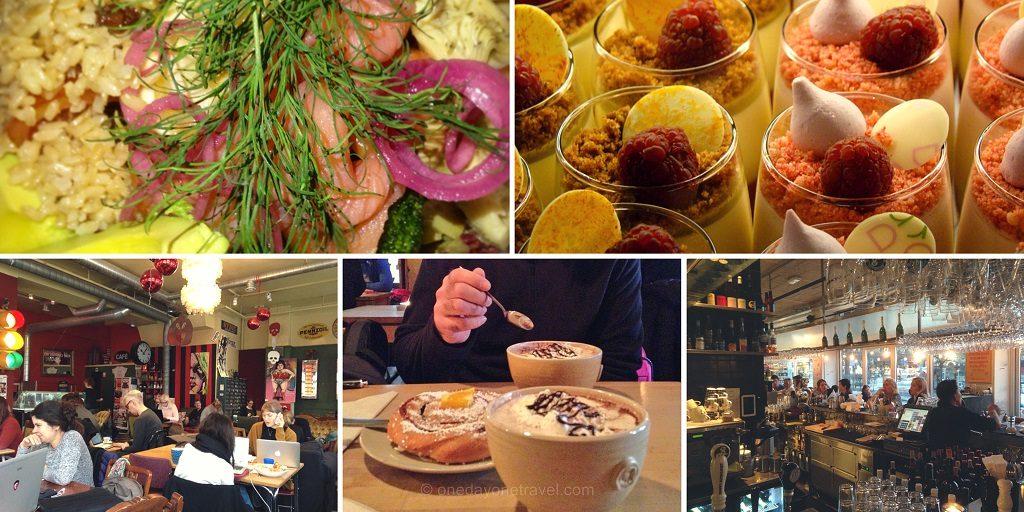 où manger Visiter Stockholm