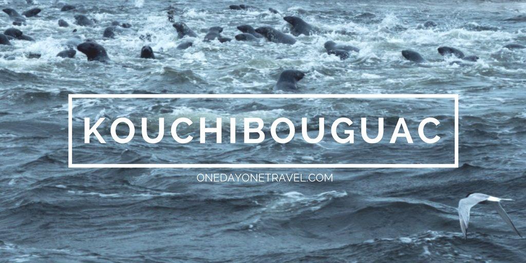 parc kouchibouguac road trip itineraire blog voyage