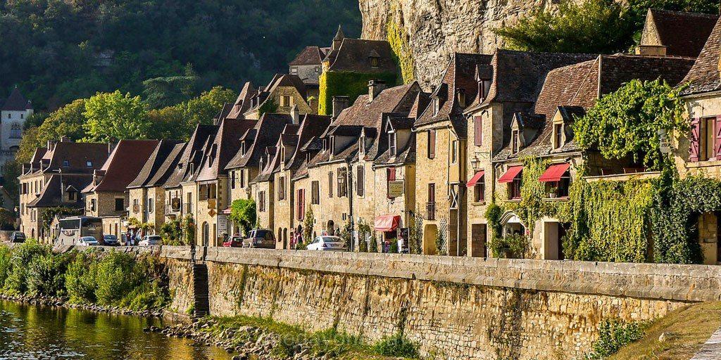 perigord village blog voyage
