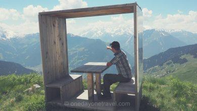 Photo of Randonnée culturelle à Verbier dans les Alpes