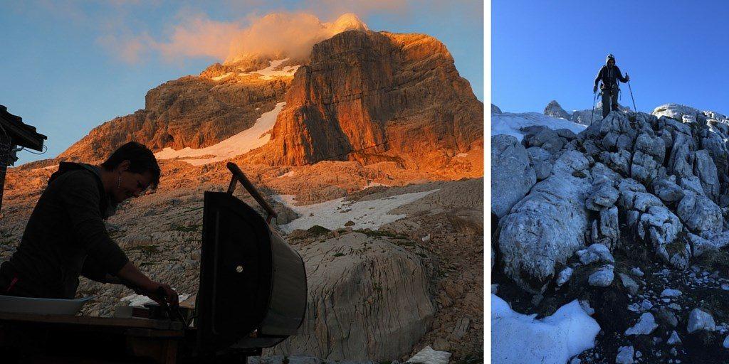 refuge alpin gramusset blog voyage