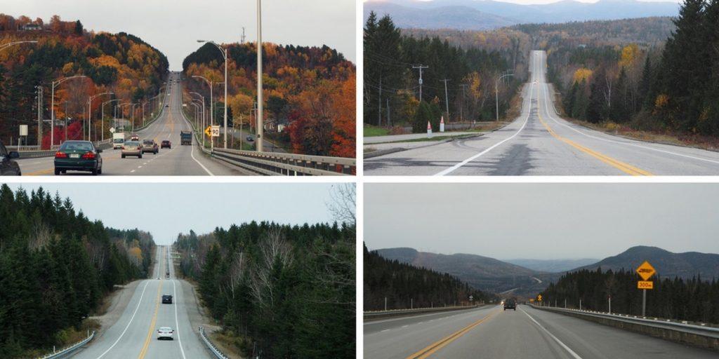 route montreal tadoussac blog voyage