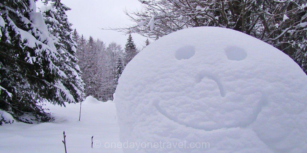 smile neige montagnes jura