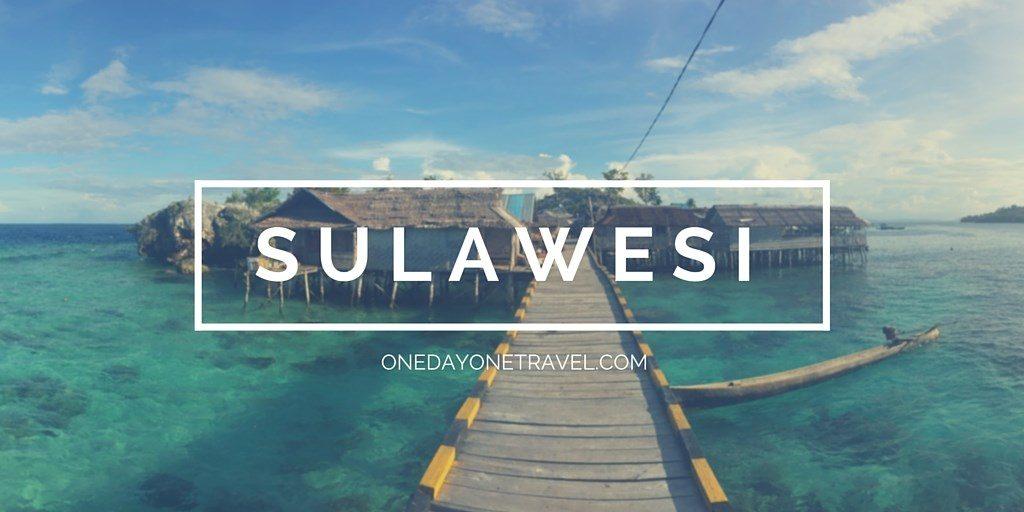 Sulawesi Célèbes blog voyage OneDayOneTravel