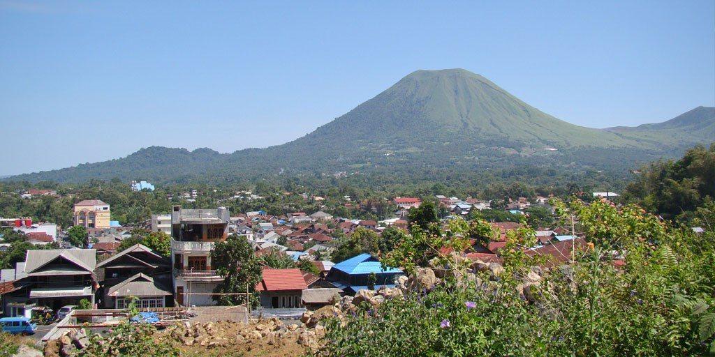 Sulawesi nord Célèbes blog voyage