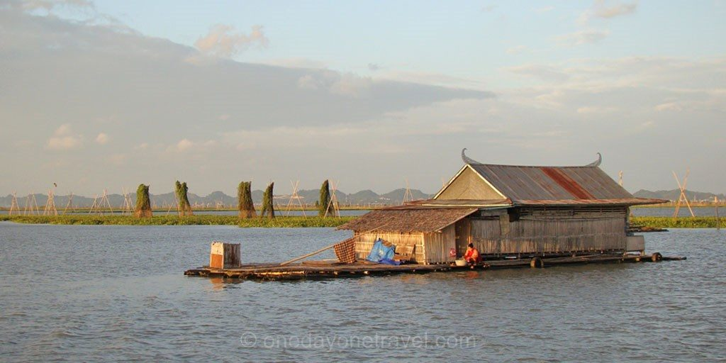 sulawesi sud blog voyage lac Tempe