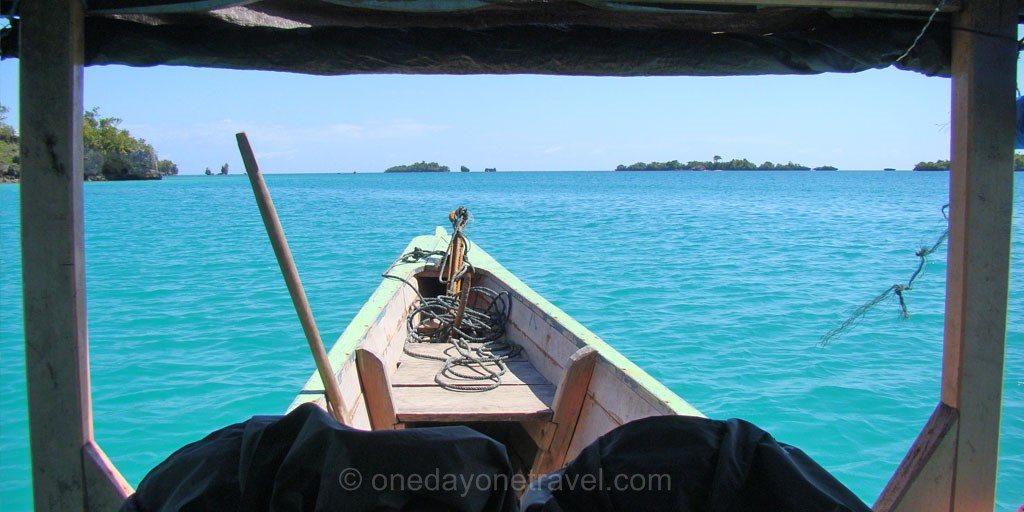 sulawesi togian travelblog