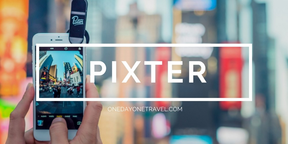 test pixter blog voyage
