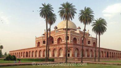 Photo of Carnet de voyage et conseils pour visiter Delhi en Inde