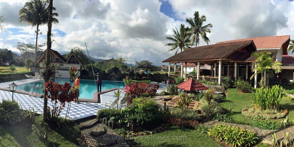 torsina hotel Rantepao Sulawesi Célèbes