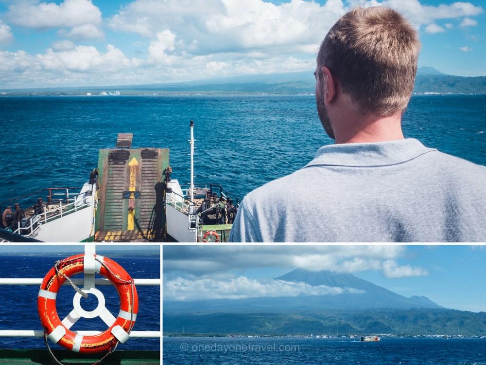 traversée ferry bali java blog voyage indonésie