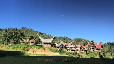 Photo of Trek et nuit chez l'habitant au pays Toraja en Sulawesi