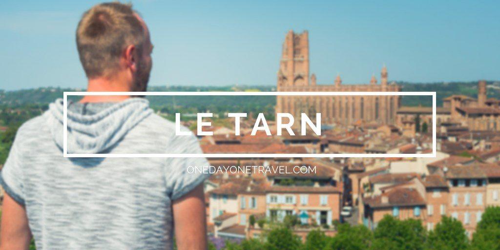 visiter le tarn blog de voyage onedayonetravel