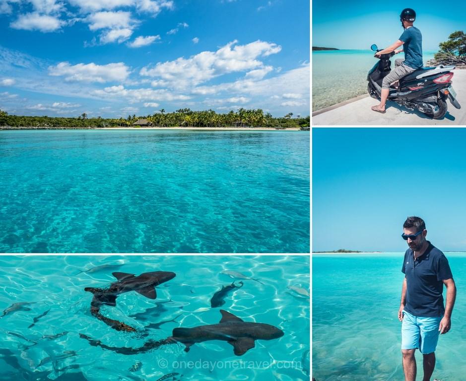 voyage aux bahamas exumas islands