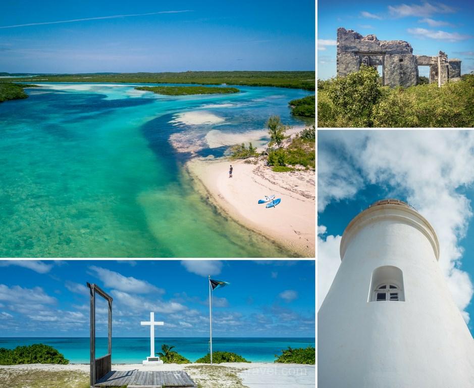 voyage aux bahamas ile san salvador
