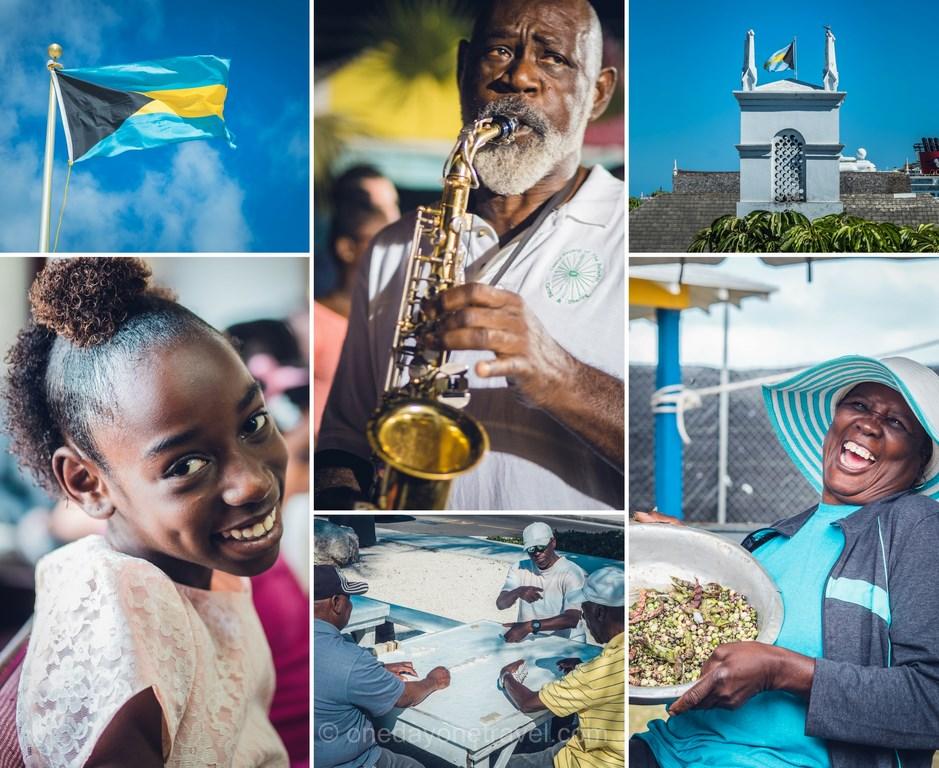 voyage aux bahamas rencontres culture tradition