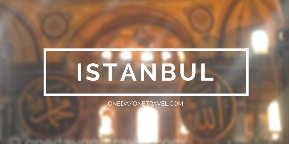 voyager à istanbul blog voyage