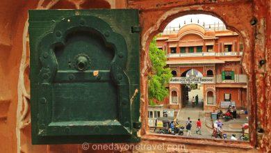 Photo of Carnet de voyage et conseils pour visiter Jaipur en Inde