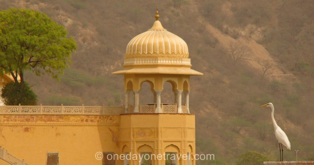 water palace jaipur tour