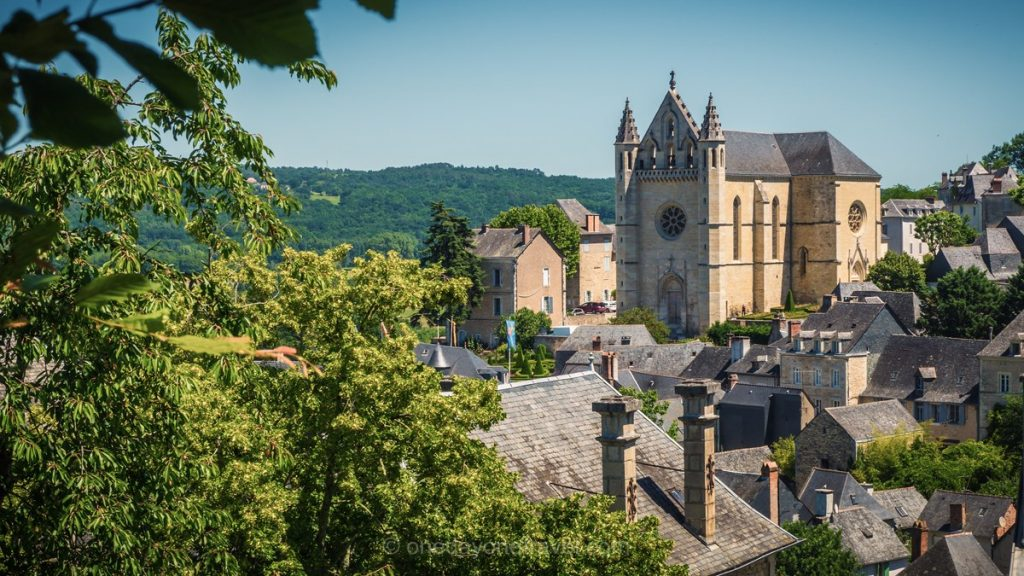 Site du Périgord Terrasson Dordogne