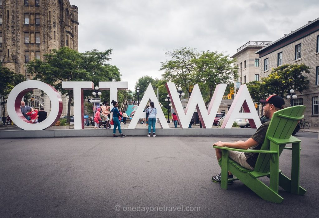 Ottawa Richard City Guide